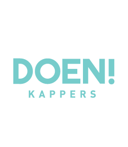 DOEN! Kappers Nieuwegein