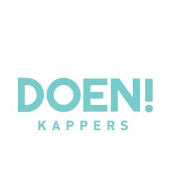 DOEN! Kappers Nieuwegein